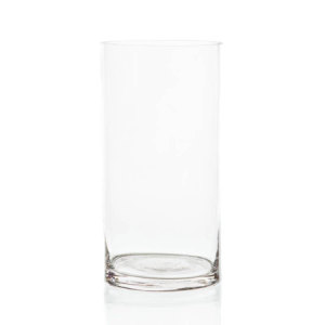 Glass Cylinder Vase Deluxe