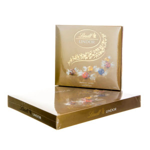 Lindt Assorted Chocolates - 150gm