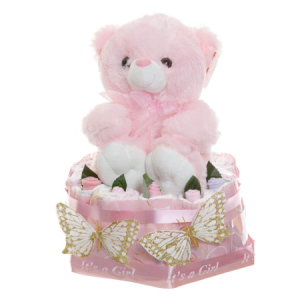Small Tara Teddy WNB7