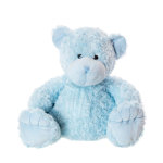 Benny Bear Blue - Large