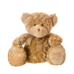 Bearnard Bear Brown - Medium